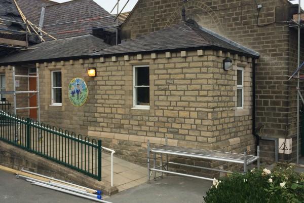 Geckops School Extension