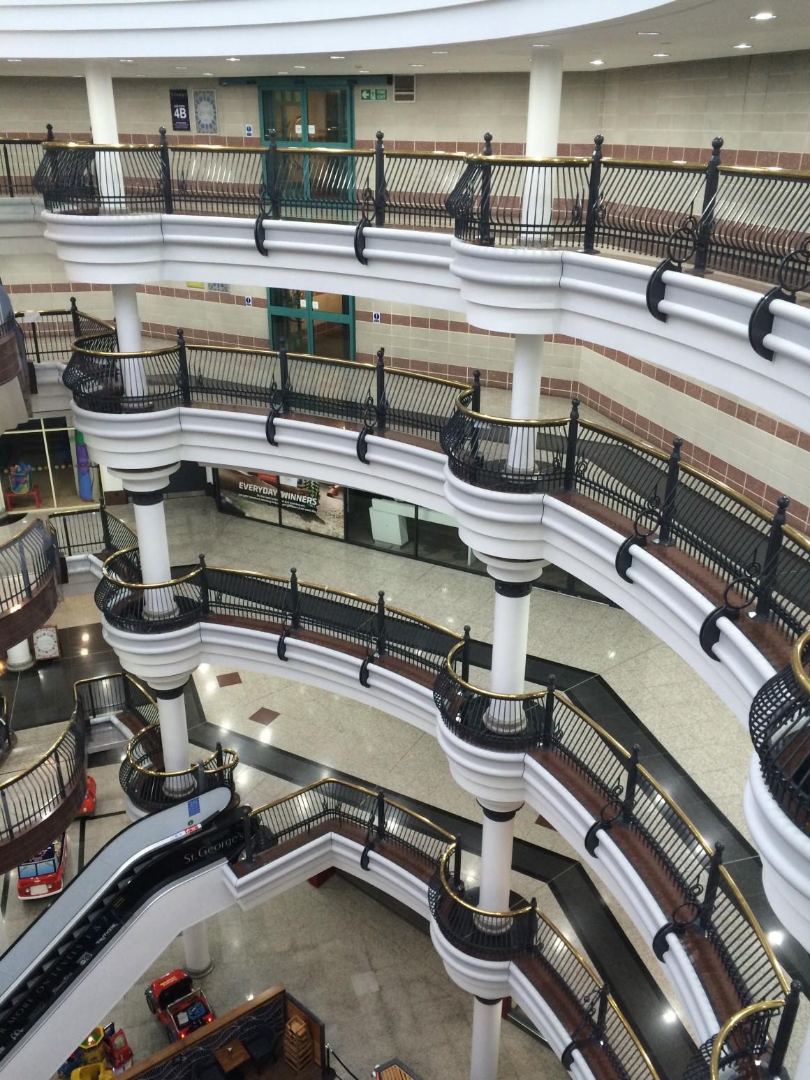 Geckops Shopping Centre 4